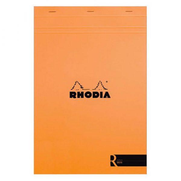 Rhodia No.18 Pad - Fine Art Design Studio